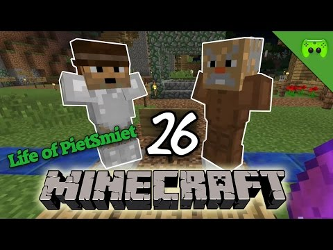 MINECRAFT Adventure Map # 26 - Life of Pietsmiet «» Let's Play Minecraft Together | HD