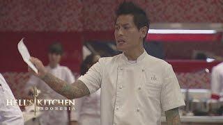 Video EP15 PART 4 - Hell's Kitchen Indonesia MP3, 3GP, MP4, WEBM, AVI, FLV Maret 2019