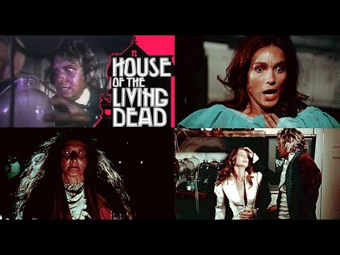 House of the Living Dead (1974) Horror Movie