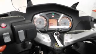 2. 2005 BMW R1200RT Gray - used motorcycle for sale - Eden Prairie, MN