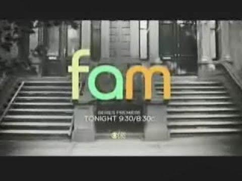 Fam CBS Trailer #8
