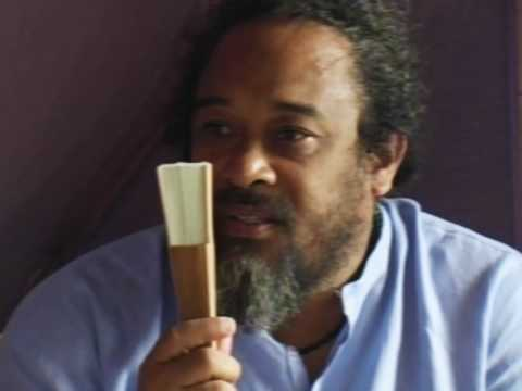 Mooji Video: Once Freedom Has Been Tasted, Bondage Can No Longer Satisfy