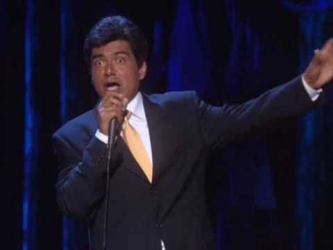 George Lopez: Hiring a Contractor (