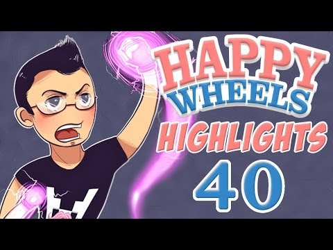 happy wheels - A lovely compilation of the funniest moments in Happy Wheels! Subscribe Today ▻ http://bit.ly/Markiplier More Happy Wheels ▻ http://www.youtube.com/playlist?...