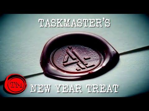 Taskmaster's New Year Treat
