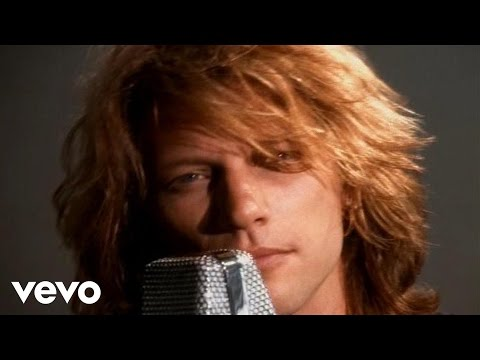bon - Music video by Bon Jovi performing Always. (C) 1994 The Island Def Jam Music Group.