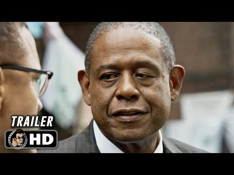 GODFATHER OF HARLEM Official Extended Trailer (HD) Forest Whitaker, Vincent D'Onofrio