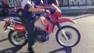 8. For Sale: Kawasaki 2006 KLR650 - RUNS!