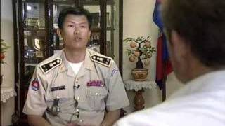 Khmer Documentary - Deporting the Problem - Cambodia