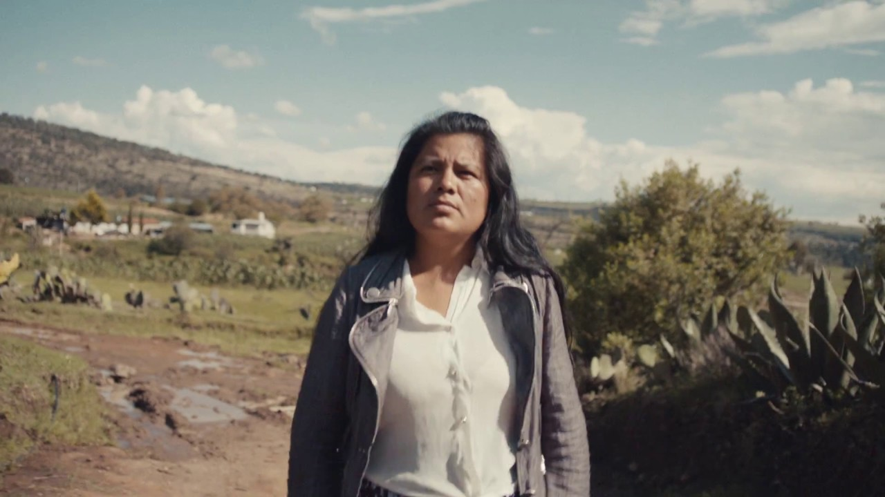 The teacher helping indigenous women in Mexico get online #innovarparami