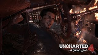 Gameplay Uncharted 4