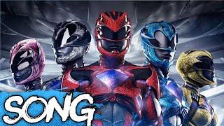 Download Lagu Power Rangers Song   The Power Inside   #NerdOut Mp3