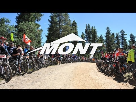 The Mont 24 Hour MTB Race 2013: The Highlights