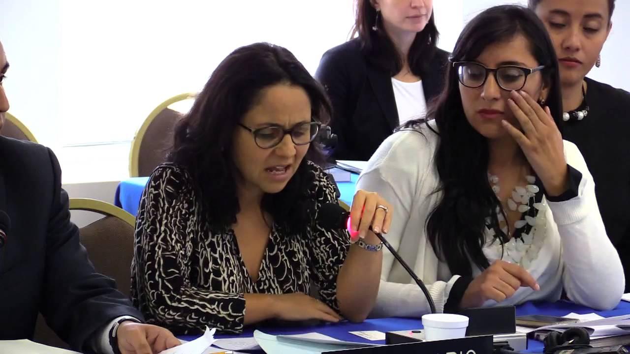 Derechos humanos y pol�ticas de drogas en M�xico