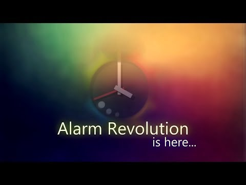 Video of Alarm Revolution