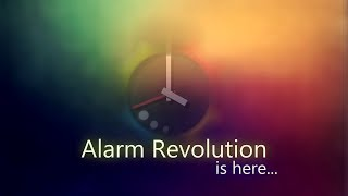 Alarm Revolution YouTube video