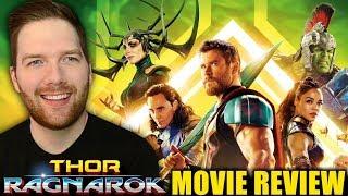 Video Thor: Ragnarok - Movie Review MP3, 3GP, MP4, WEBM, AVI, FLV Juli 2018