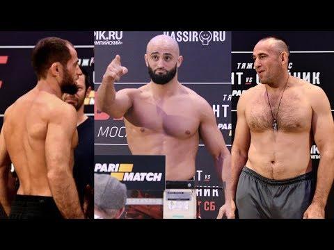 Зарплаты UFC МОСКВА: Яндиев, Тайсумов, Олейник и другие, следующий турнир UFC в России (видео)