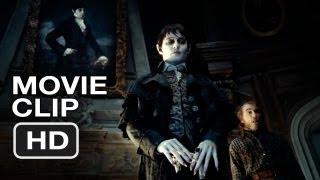 Nonton Dark Shadows Movie Clip   My Name Is Barnabas Collins  2012  Johnny Depp  Tim Burton Movie Hd Film Subtitle Indonesia Streaming Movie Download