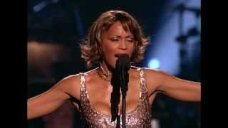 ★ Whitney Houston ★ Medley Live 2000