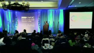 RK3 Hosts UMUC Alumni Awards