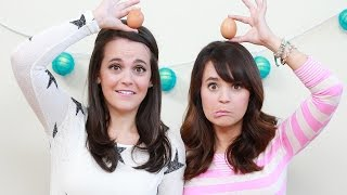 Download Youtube: EGG ROULETTE CHALLENGE