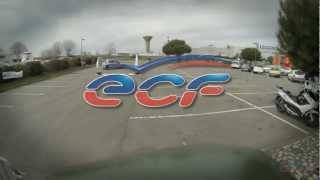 Roques Sur Garonne France  City new picture : Animation sécurité routière ECF Sud-Ouest - Mc Donald's Roques sur Garonne