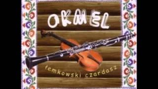 """Okmel - Lemkowski Czardasz CD - Track #8: """"Cy Maryna Harna (Kolomyjka)"""". Polska."""
