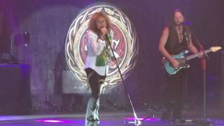 Whitesnake - Fool For Your Loving - BH Hall - 25/09/2016