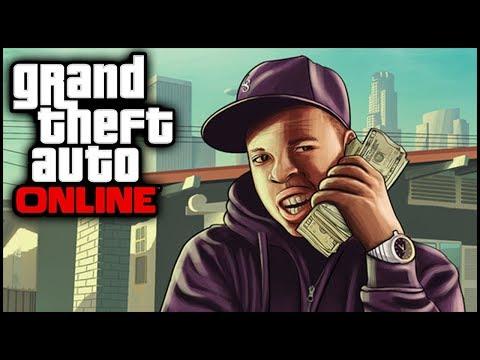 GTA 5 Online – How To Make Money Fast – Easy Money Guide in GTA 5 Online ! (GTA 5 High Life Update)