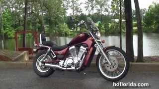 10. Used 1995 Suzuki Intruder 800 Motorcycles for sale - Jacksonville, FL