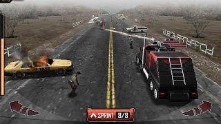 Zombie Roadkill videosu