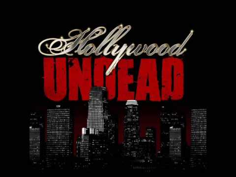 Hollywood Undead - Dead In Ditches (New Version)