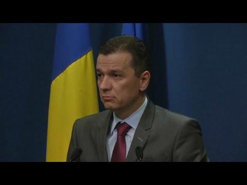 Νέα πολιτική κρίση στη Ρουμανία