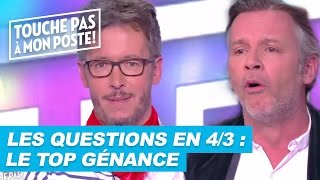 Video Les questions en 4/3 de Jean-Luc Lemoine : Le top génance MP3, 3GP, MP4, WEBM, AVI, FLV Mei 2017