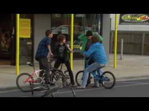 Daniel & Nathan: I'm Nathan | Angry Boys | ABC1
