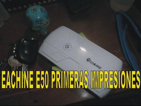 eachine e50