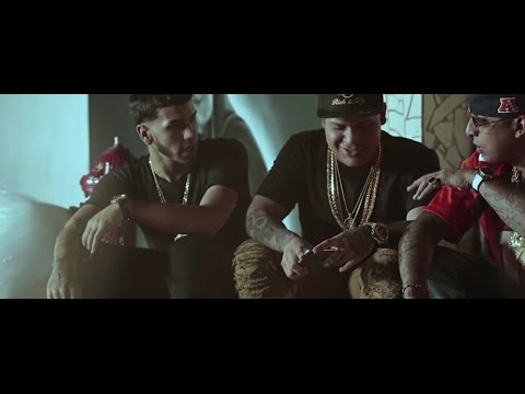 Video Almighty - Por Si Roncan (ft. Ñengo Flow) [Official Video] download in MP3, 3GP, MP4, WEBM, AVI, FLV February 2017