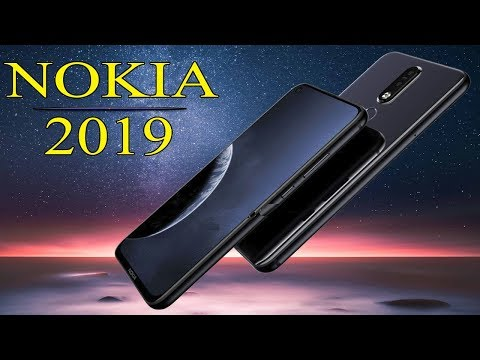 Nokia Top 5 Mobiles Upcoming in 2019 ! Price & Launch Date in india