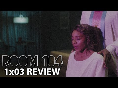 Room 104 Season 1 Episode 3 'The Knockadoo' Review