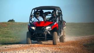 7. 2017 Arctic Cat : HDX Crew Launch