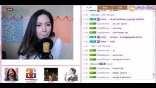 Stafa Band-Aku pasti kembali (Cover by Mutia)