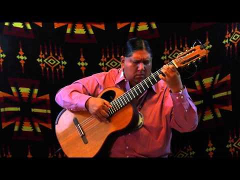 Gabriel Ayala performs Sewa Ania
