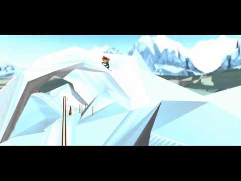Video of Samsung Slopester Challenge