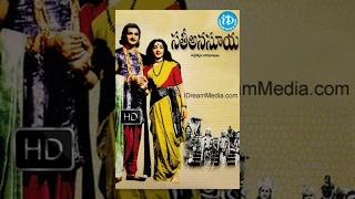 Video Sati Anasuya Telugu Full Movie || NTR, Anjali Devi, Jamuna || K B Nagabhusanam || Ghantasala MP3, 3GP, MP4, WEBM, AVI, FLV Desember 2018