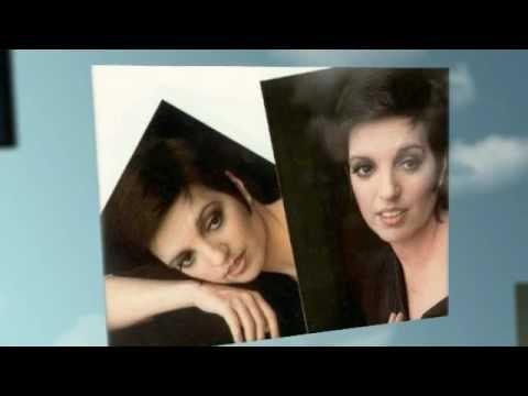 Tekst piosenki Liza Minnelli - Imagine po polsku