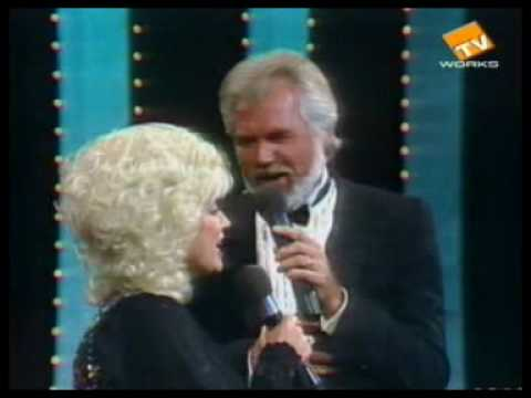 Kenny Rogers & Dolly Parton: Islands in the Stream