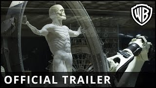 Nonton Westworld   Official Trailer   Warner Bros  Uk Film Subtitle Indonesia Streaming Movie Download