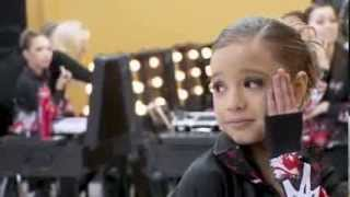 Dance Moms - Mackenzie Does the Maddie Face - Season 4 Episode 12