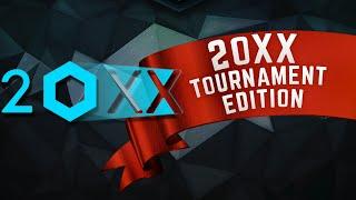 20XX Tournament Edition – Super Smash Academy